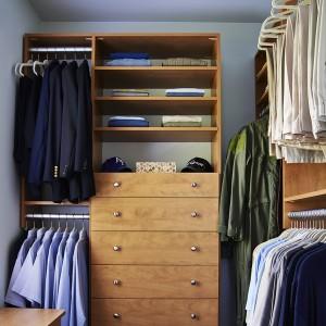 Brian's Closet